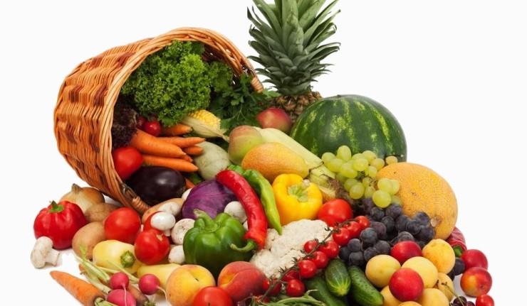 Вьетнамские фрукты по месяцам