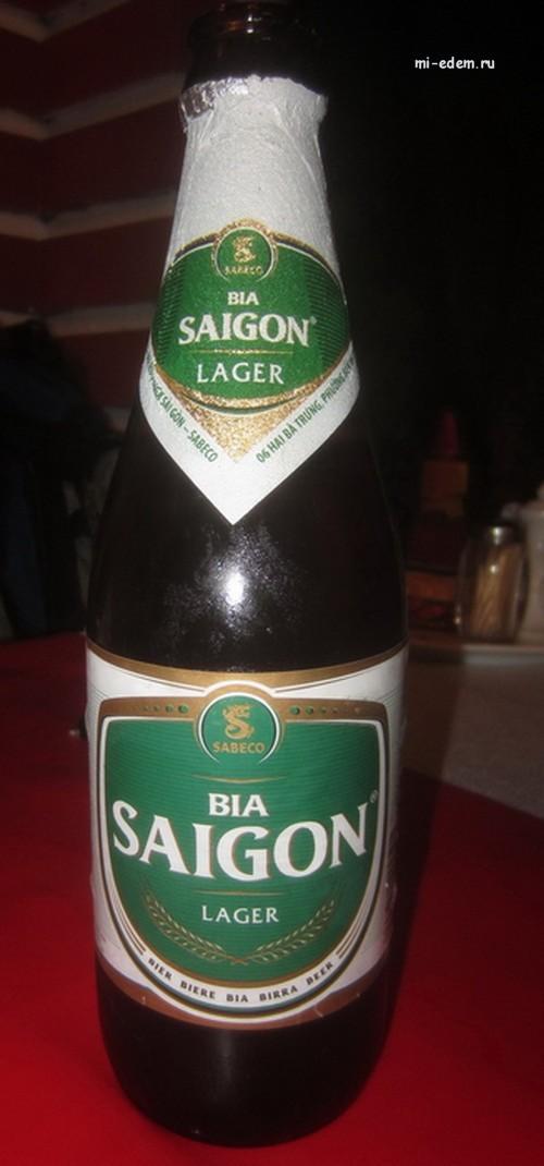 Сколько стоит пиво во вьетнаме на 2018