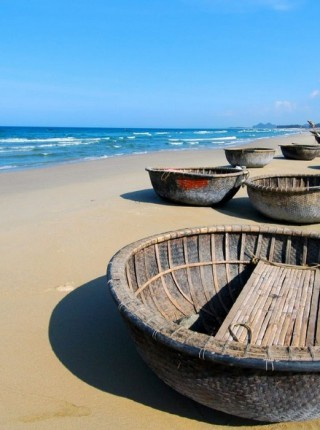 Море Вьетнама