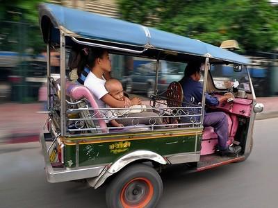 Цены в Таиланде