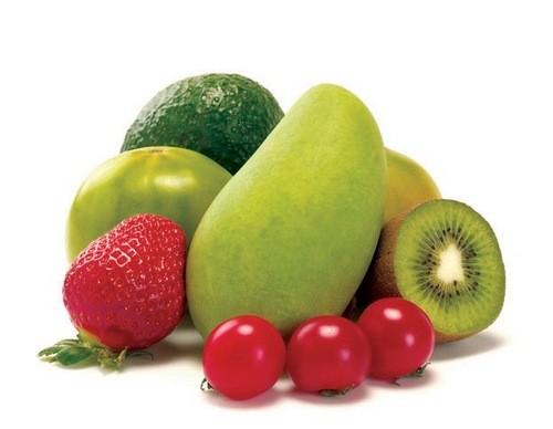 фрукты в египте в декабре