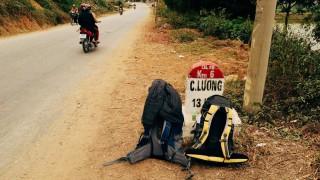 Отдых дикарем во Вьетнаме