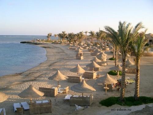 Где лучше отдыхать в Египте