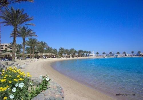 Когда лучше ехать в Египет
