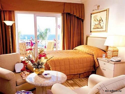 Популярные отели Египта