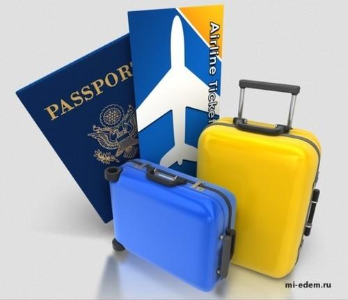 Сколько стоит виза в Египет
