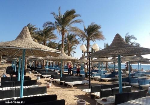Египет отель Дессоле Марлин инн