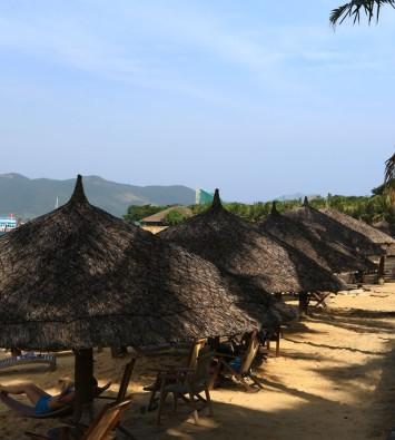 Остров Хон Там. Вьетнам