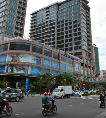 Торговый центр Нячанга (Вьетнам. Nha Trang Center)