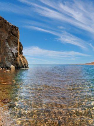 Погода в Крыму по месяцам (температура воздуха и воды летом, зимой, осенью, весной)