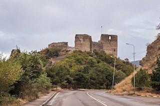 мцхета монастырь