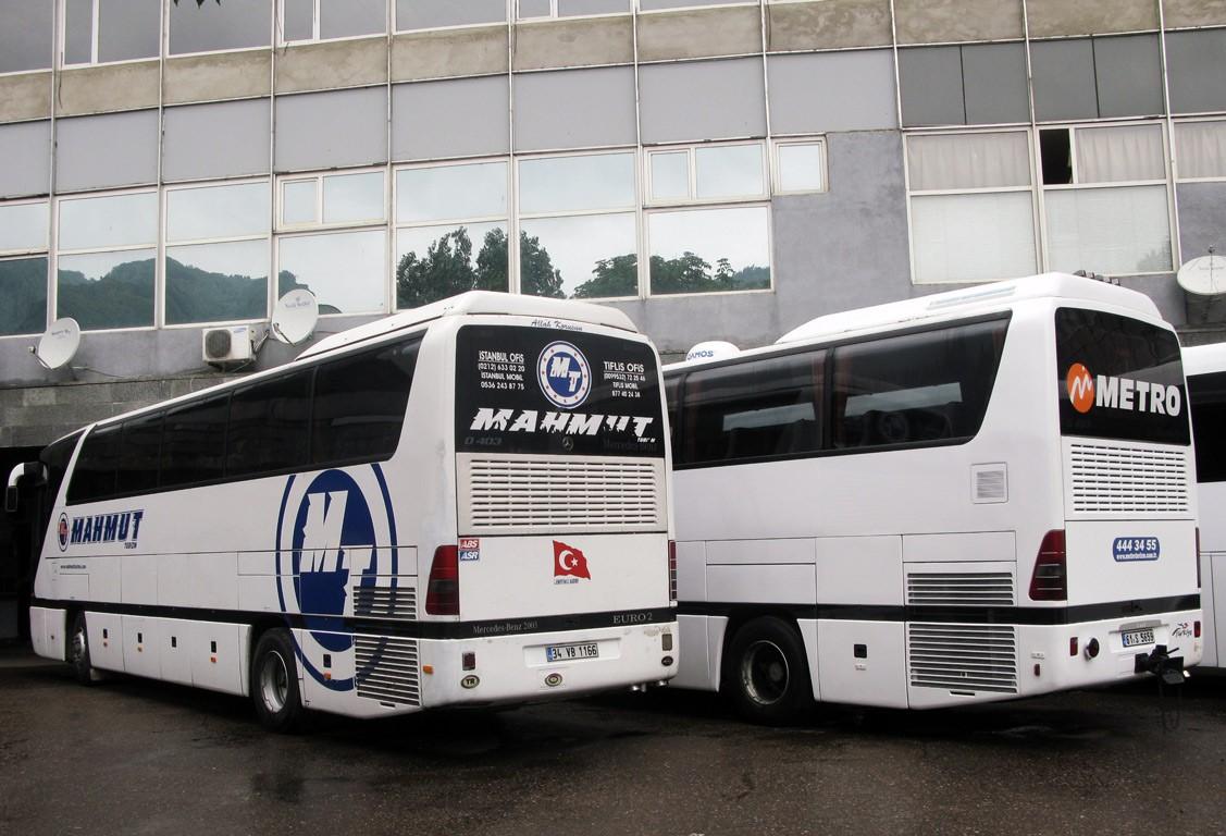 автобус тбилиси батуми