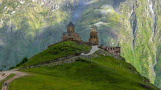 как добраться из тбилиси в казбеги